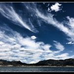 Dreamin' @ Eleven Mile Reservoir by Todd Lytle, f16 Digital, Score: 9