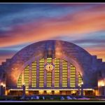 Union Terminal by Todd Lytle, f16 Color Digital, Score: 9