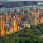 New York Sunrise by Butch Mazzuca, f8 Digital, Score - 9