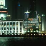 Showy Smoggy Shanghai by David Irwin, f8 Digital, Score - 9
