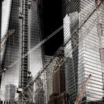 Construction of Ground Zero by Diane Katzenberger, f8 Digital, Score - 10