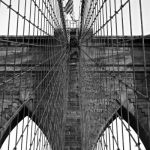 Brooklyn Bridge by Butch Mazzuca, f11 Digital, Score: 10