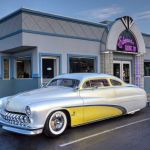 Daybreak at the Diner by Dan Greenberg, f16 Color, Score: 9