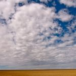 Minimalist Landscape II – Colo. Plains by Nancy Meyer, f16 Digital, Score: 10