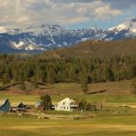 Waking Up From a Pagosa Winter by William Brant, f11 Digital, Score: 9