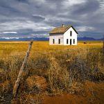 Home Alone by Dick York, f16 Digital, Score: 9