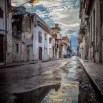 Havana Morning by Gary Witt, f16 Digital, Score: 10