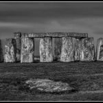 Stonehenge Sunrise by Todd Lytle, f16 Digital, Score: 10
