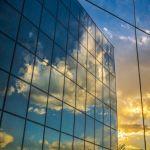 Captured Sky by Ronald Schaller, f16 Color Digital, Score: 9