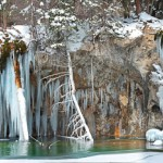 Hanging Lake by Lena Owens, 1st f5.6 Digital