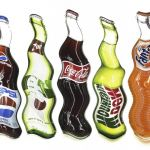 Mexican Soda-Lime Glass by A.J. Spong, f11 Digital, Score: 9