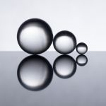 Sphere Reflection by Joel Sevinsky, f5.6 Digital, Score: 10