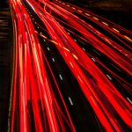 Rushing Home by Leander Urmy, f16 Digital, Score: 9