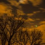 The Moon, Mars, Venus and Earth by Wayne Corrigan, f16 Color, Score: 10