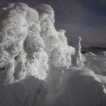 Snowed Under by Dick York, f16 Digital, Score: 10