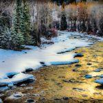 November Freeze by Butch Mazzuca, f16 Digital, Score: 10
