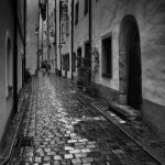 Cobblestone Path by Susan Haffke, f8 Digital, Score: 10