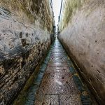 Ancient Wet Alley by Danny Lam, f16 Color, Score: 9