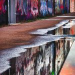 Reflection of an Urban Life by Shawn Slade, f8 Digital, Score: 10