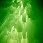 Algae Ice by Gwen Pina, 1st f5.6 Digital