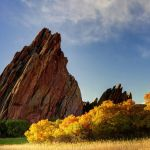 Red Rock by Lena Owens, f5.6 Digital, Score - 10