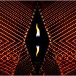 Hot Piano Strings by Leander Urmey, f11 Digital, Score - 10