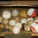 Bin of Balls by Maria Armstrong, f5.6 Digital, Score - 9