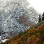 Wasatch Autumn by Bill Rothenmeyer, f11 Digital, Score - 10