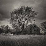 Storm Brewing by Karen Kirkpatrick, f11 Digital, Score - 10