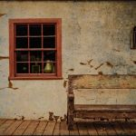 Old Taos by Peggy Dietz, f16 Color, Score - 10
