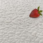 Rainy Day Strawberry by Joe Bonita, f16 Color, Score: 10