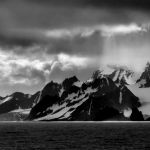 Antarctic Range by Joe Bonita, f16 Digital, Score: 9
