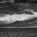 Panamint Range by Robert Cooke, f11 Digital, Score: 10