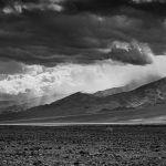 Panamint Range by Robert Cooke, f11 Digital, Score: 10