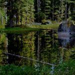Serenity by Susan Haffke, f8 Digital, Score: 9