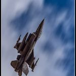 Aerial Salute to Colorado! by Todd Lytle, f16 Color Digital, Score: 9