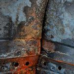 Burnt Truck Detail by Oz Pfenninger, f16 Color Digital, Score: 10
