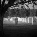 In Her Memory by Laura Blake, f5.6 B&W Digital, Score: 9