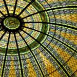 Courthouse Dome by Oz Pfenninger, f11 Color, Score - 10