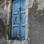 What's Behind the Blue Door by Gwen Paton, f8 Digital, Score: 9