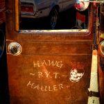 Hawg BYT Hauler by Leander Urmy, f16 Digital, Score: 10