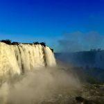 Foz do Iguaçu by Florian Kleinhoven, f5.6 Digital, Score: 9
