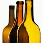 Vivid Bottles by Joe Bonita, f16 Digital, Score: 10