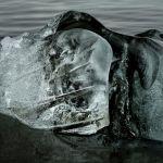 Ice Sculpture by Oz Pfenninger, f16 Digital, Score: 10
