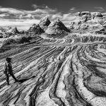 Follow the Ridges by Danny Lam, f16 Color, Score: 10
