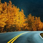 golden hour drive by Travis Broxton, f16 Color Digital, Score: 9