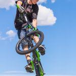 Flying High by Fred Larke, HM f8 Digital