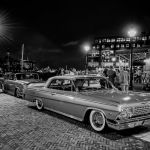 Nighttime at Fells Point by Dan Greenberg, f16 Monochrome, Score - 9