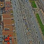 16th Street Mall by Elmer Paetow, f8 Digital, Score: 9