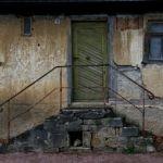 House No. 15, Old German Farm House by Ernie Kuemmerer, f5.6 Digital, Score: 10